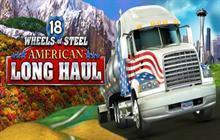 18 Wheels of Steel: American Long Haul Badge