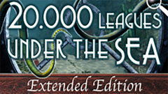 20,000 Leagues under the sea - Extended Edition