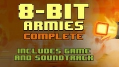 8-Bit Armies - Complete Military Edition