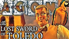AGON - The Lost Sword of Toledo