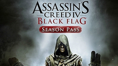 Assassin's Creed IV Black Flag - Season Pass