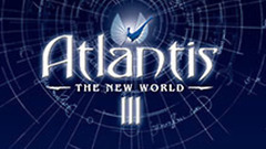 Atlantis: The New World