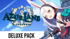 Azur Lane: Crosswave - Deluxe Pack