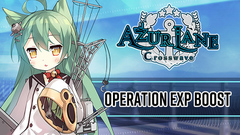 Azur Lane: Crosswave - Operation EXP Boost