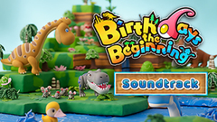 Birthdays the Beginning - Digital Soundtrack