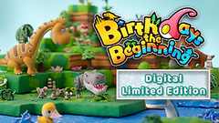 Birthdays the Beginning Digital Limited Edition