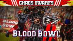 Blood Bowl 2 - Chaos Dwarfs