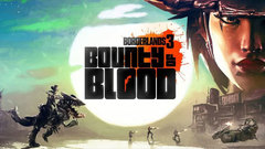 Borderlands 3: Bounty of Blood [Epic]