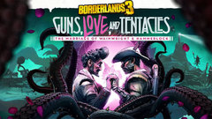 Borderlands 3: Guns, Love, and Tentacles (Epic)