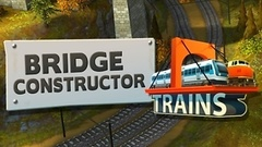 Bridge Constructor: Trains Expansion Pack