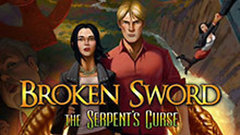 Broken Sword 5 - the Serpent's Curse