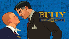 Bully: Scholarship Edition