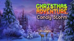 Christmas Adventure: Candy Storm