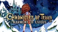 Chronicles of Teddy: Harmony Of Exidus