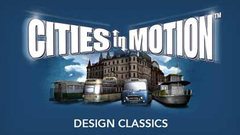 Cities In Motion: Design Classics DLC