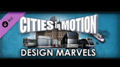 Cities in Motion: Design Marvels DLC