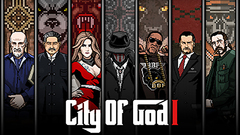 City of God I - Prison Empire