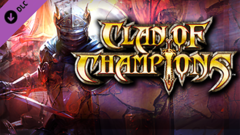 Clan of Champions - Three-Eyed Deity's Aegis 1