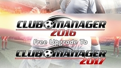 Club Manager 2016 - Upgrade to Club Manager 2017