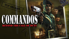 Commandos: Beyond the Call of Duty