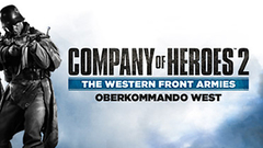 Company of Heroes 2 - The Western Front Armies - Oberkommando West