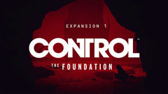 Control - Expansion 1 'The Foundation'