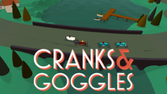 Cranks and Goggles