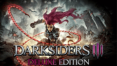Darksiders III Deluxe Edition