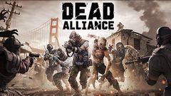 Dead Alliance (Multiplayer Edition + Full Game Upgrade)