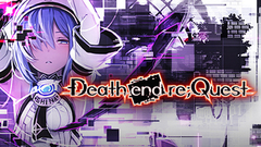 Death end re;Quest - Deluxe Pack