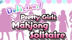 Delicious! Pretty Girls Mahjong Solitaire