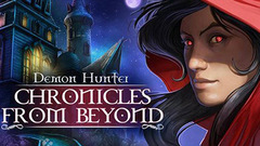 Demon Hunter: Chronicles from Beyond - The Untold Story