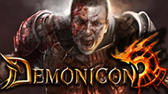 Demonicon - The Dark Eye