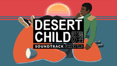 Desert Child - Soundtrack