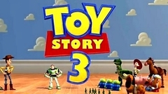 Disney Pixar Toy Story 3: The Video Game