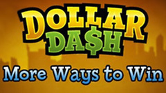 Dollar Dash: More Ways to Win DLC