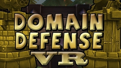 Domain Defense VR