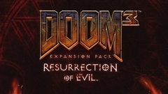 DOOM 3 Resurrection of Evil DLC