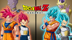 DRAGON BALL Z: KAKAROT - A NEW POWER AWAKENS SET