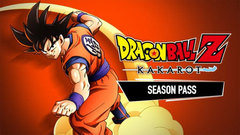 DRAGON BALL Z: KAKAROT Season Pass