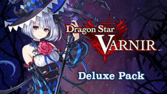 Dragon Star Varnir - Deluxe Pack