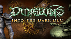 Dungeons: Into the Dark DLC