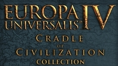 Europa Universalis IV: Cradle of Civilization Collection