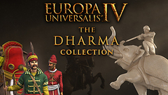 Europa Universalis IV: Dharma Collection
