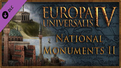 Europa Universalis IV: National Monuments II