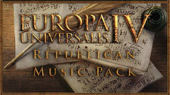 Europa Universalis IV: Republican Music Pack