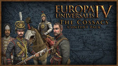 Europa Universalis IV: The Cossacks - Content Pack