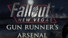 Fallout New Vegas: Gun Runner's Arsenal