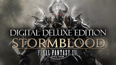 FINAL FANTASY XIV: Stormblood DIGITAL DELUXE EDITION