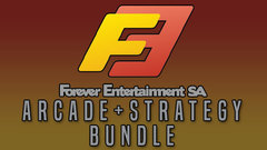 Forever Entertainment Arcade + Strategy Bundle